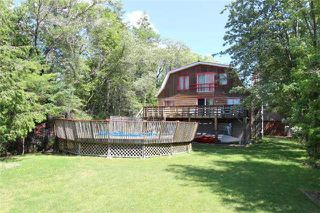 Photo 1: 1389 Portage Road in Kawartha Lakes: Kirkfield House (2-Storey) for sale : MLS®# X3491821