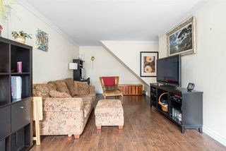 "Photo 3: 99 10200 4TH Avenue in Richmond: Steveston North Townhouse for sale in ""MANOAH VILLAGE"" : MLS®# R2074492"