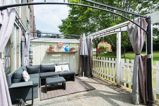 "Photo 10: 99 10200 4TH Avenue in Richmond: Steveston North Townhouse for sale in ""MANOAH VILLAGE"" : MLS®# R2074492"