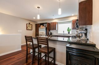 """Photo 4: 214 672 W 6TH Avenue in Vancouver: Fairview VW Townhouse for sale in """"BOHEMIA"""" (Vancouver West)  : MLS®# R2080724"""