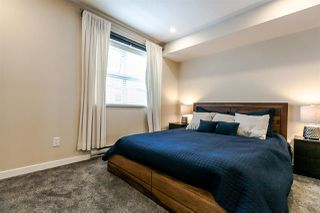 """Photo 13: 214 672 W 6TH Avenue in Vancouver: Fairview VW Townhouse for sale in """"BOHEMIA"""" (Vancouver West)  : MLS®# R2080724"""