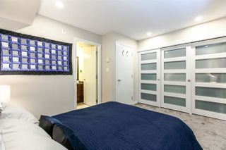 """Photo 14: 214 672 W 6TH Avenue in Vancouver: Fairview VW Townhouse for sale in """"BOHEMIA"""" (Vancouver West)  : MLS®# R2080724"""