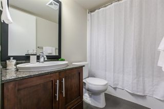 """Photo 17: 214 672 W 6TH Avenue in Vancouver: Fairview VW Townhouse for sale in """"BOHEMIA"""" (Vancouver West)  : MLS®# R2080724"""