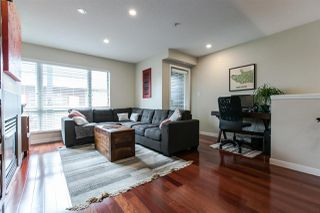"""Photo 9: 214 672 W 6TH Avenue in Vancouver: Fairview VW Townhouse for sale in """"BOHEMIA"""" (Vancouver West)  : MLS®# R2080724"""