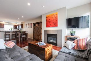 """Photo 11: 214 672 W 6TH Avenue in Vancouver: Fairview VW Townhouse for sale in """"BOHEMIA"""" (Vancouver West)  : MLS®# R2080724"""