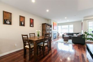"""Photo 6: 214 672 W 6TH Avenue in Vancouver: Fairview VW Townhouse for sale in """"BOHEMIA"""" (Vancouver West)  : MLS®# R2080724"""