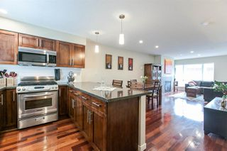 """Photo 3: 214 672 W 6TH Avenue in Vancouver: Fairview VW Townhouse for sale in """"BOHEMIA"""" (Vancouver West)  : MLS®# R2080724"""