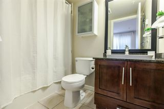 """Photo 15: 214 672 W 6TH Avenue in Vancouver: Fairview VW Townhouse for sale in """"BOHEMIA"""" (Vancouver West)  : MLS®# R2080724"""