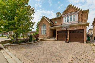 Main Photo: 1 Supino Crest in Brampton: Vales of Castlemore House (2-Storey) for sale : MLS®# W3548797