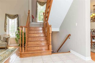 Photo 13: 1 Supino Crest in Brampton: Vales of Castlemore House (2-Storey) for sale : MLS®# W3548797