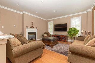 Photo 18: 1 Supino Crest in Brampton: Vales of Castlemore House (2-Storey) for sale : MLS®# W3548797