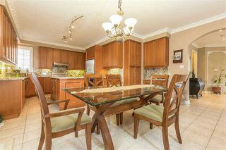Photo 17: 1 Supino Crest in Brampton: Vales of Castlemore House (2-Storey) for sale : MLS®# W3548797