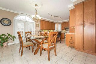 Photo 16: 1 Supino Crest in Brampton: Vales of Castlemore House (2-Storey) for sale : MLS®# W3548797