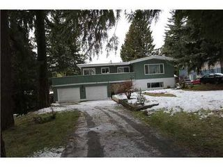 Photo 1: 608 GATENSBURY Street: Central Coquitlam Home for sale ()  : MLS®# V925767