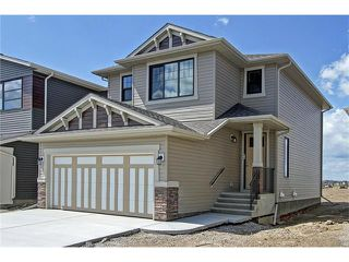 Photo 2: 158 WALGROVE Drive SE in Calgary: Walden House for sale : MLS®# C4075055