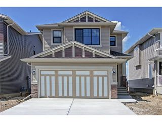 Photo 1: 158 WALGROVE Drive SE in Calgary: Walden House for sale : MLS®# C4075055