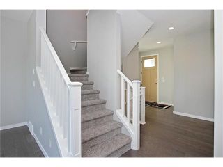 Photo 6: 158 WALGROVE Drive SE in Calgary: Walden House for sale : MLS®# C4075055