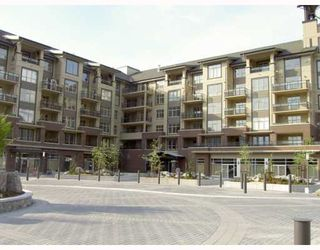 "Main Photo: 507 1211 VILLAGE GREEN Way in Squamish: Downtown SQ Condo for sale in ""ROCKCLIFFE"" : MLS®# R2096220"