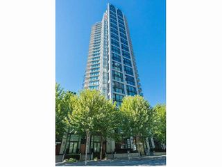 "Main Photo: 1104 1255 SEYMOUR Street in Vancouver: Downtown VW Condo for sale in ""ELAN"" (Vancouver West)  : MLS®# R2103186"
