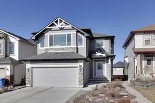 Photo 1: 118 Pantego Way NW in Calgary: 2 Storey for sale : MLS®# C3609222