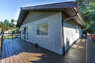 Photo 2: 23406 TAMARACK Lane in Maple Ridge: Albion House for sale : MLS®# R2111235