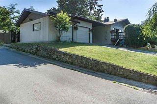 Photo 1: 23406 TAMARACK Lane in Maple Ridge: Albion House for sale : MLS®# R2111235