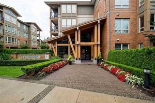 """Main Photo: 215 1111 E 27TH Street in North Vancouver: Lynn Valley Condo for sale in """"BRANCHES"""" : MLS®# R2111243"""