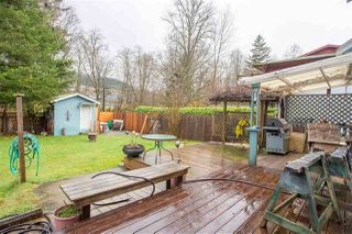 "Photo 16: 41318 KINGSWOOD Road in Squamish: Brackendale House for sale in ""Eagle Run"" : MLS®# R2122641"