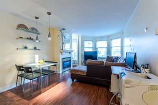 "Photo 4: 301 7038 21ST Avenue in Burnaby: Highgate Condo for sale in ""ASHBURY"" (Burnaby South)  : MLS®# R2123397"