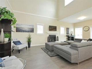 Photo 5: 2389 Lund Rd in VICTORIA: VR Six Mile Single Family Detached for sale (View Royal)  : MLS®# 746537