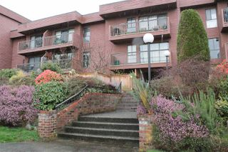 "Photo 1: 206 215 MOWAT Street in New Westminster: Uptown NW Condo for sale in ""CEDARHILL MANOR"" : MLS®# R2131061"