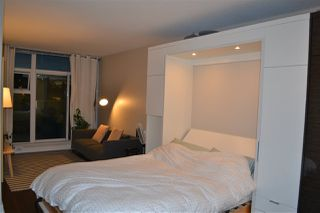 "Photo 3: 505 1777 W 7TH Avenue in Vancouver: Fairview VW Condo for sale in ""KITS 360"" (Vancouver West)  : MLS®# R2139869"