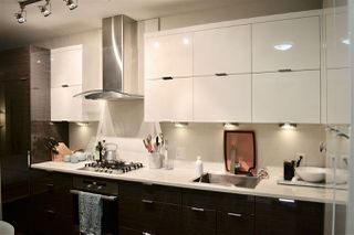 "Photo 6: 505 1777 W 7TH Avenue in Vancouver: Fairview VW Condo for sale in ""KITS 360"" (Vancouver West)  : MLS®# R2139869"