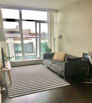 "Photo 2: 505 1777 W 7TH Avenue in Vancouver: Fairview VW Condo for sale in ""KITS 360"" (Vancouver West)  : MLS®# R2139869"