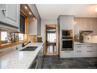 Photo 7: 327 Lindenwood Drive West in Winnipeg: Linden Woods Residential for sale (1M)  : MLS®# 1702903