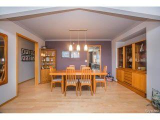 Photo 5: 327 Lindenwood Drive West in Winnipeg: Linden Woods Residential for sale (1M)  : MLS®# 1702903