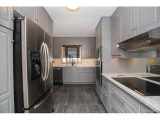 Photo 10: 327 Lindenwood Drive West in Winnipeg: Linden Woods Residential for sale (1M)  : MLS®# 1702903