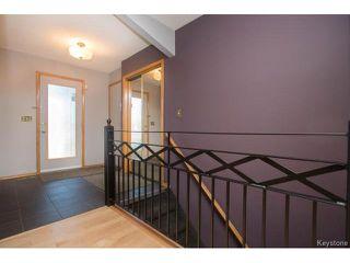 Photo 17: 327 Lindenwood Drive West in Winnipeg: Linden Woods Residential for sale (1M)  : MLS®# 1702903