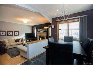 Photo 12: 327 Lindenwood Drive West in Winnipeg: Linden Woods Residential for sale (1M)  : MLS®# 1702903