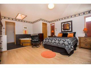 Photo 15: 327 Lindenwood Drive West in Winnipeg: Linden Woods Residential for sale (1M)  : MLS®# 1702903