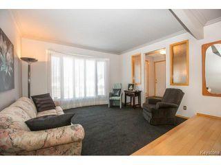 Photo 2: 327 Lindenwood Drive West in Winnipeg: Linden Woods Residential for sale (1M)  : MLS®# 1702903