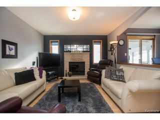 Photo 14: 327 Lindenwood Drive West in Winnipeg: Linden Woods Residential for sale (1M)  : MLS®# 1702903