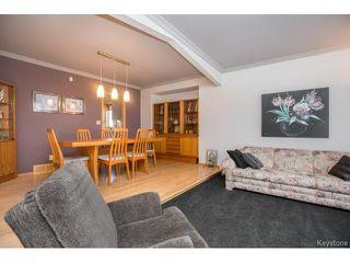 Photo 3: 327 Lindenwood Drive West in Winnipeg: Linden Woods Residential for sale (1M)  : MLS®# 1702903