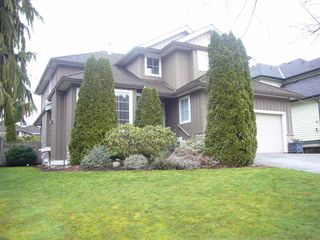 """Main Photo: 3068 147 Street in Surrey: Elgin Chantrell House for sale in """"Heritage Trails"""" (South Surrey White Rock)  : MLS®# R2145548"""