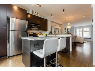 """Photo 4: 96 18777 68A Avenue in Surrey: Clayton Townhouse for sale in """"COMPASS"""" (Cloverdale)  : MLS®# R2152411"""