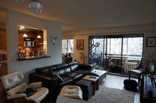 """Photo 9: 204 2424 CYPRESS Street in Vancouver: Kitsilano Condo for sale in """"Cypress Place"""" (Vancouver West)  : MLS®# R2152503"""