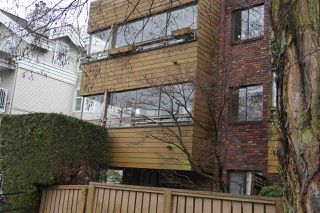 """Photo 20: 204 2424 CYPRESS Street in Vancouver: Kitsilano Condo for sale in """"Cypress Place"""" (Vancouver West)  : MLS®# R2152503"""