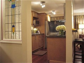 """Photo 14: 204 2424 CYPRESS Street in Vancouver: Kitsilano Condo for sale in """"Cypress Place"""" (Vancouver West)  : MLS®# R2152503"""