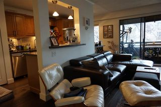 """Photo 8: 204 2424 CYPRESS Street in Vancouver: Kitsilano Condo for sale in """"Cypress Place"""" (Vancouver West)  : MLS®# R2152503"""