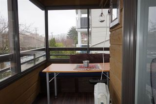 """Photo 12: 204 2424 CYPRESS Street in Vancouver: Kitsilano Condo for sale in """"Cypress Place"""" (Vancouver West)  : MLS®# R2152503"""